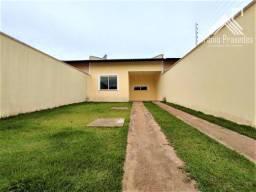 Casa Padrão à venda em Eusébio/CE