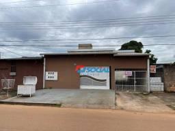 Casa com 2 dormitórios à venda, 350 m² por R$ 600.000,00 - Nova Porto Velho - Porto Velho/