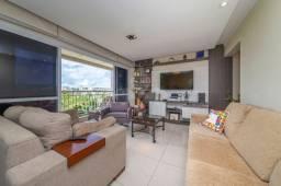 Apartamento à venda com 3 dormitórios em Jardim lindóia, Porto alegre cod:9306