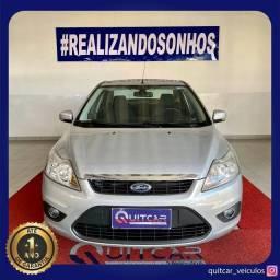 FOCUS 2012/2013 2.0 GLX SEDAN 16V FLEX 4P AUTOMÁTICO