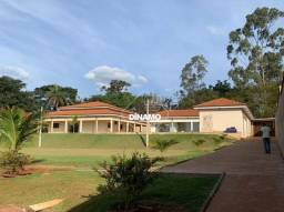 Chácara com 4 dormitórios à venda, 5000 m² terreno - 500 m2 construção - Batatais/São Paul