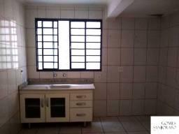 Casa Térrea para locação no Jardim Camila em Mauá - SP