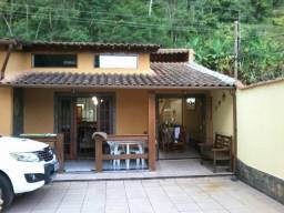 Casa Mambucaba - Vila Histórica