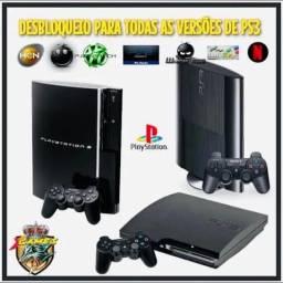 Serviço PlayStation PLAY 3