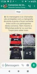 Título do anúncio: Vendo camisas do flamengo
