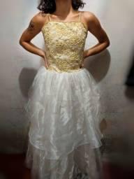 Vestido Debutante - Casamento - 15 Anos