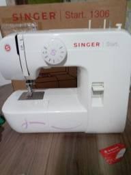 Máquina De Costura Singer start