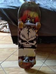 vende se skate usado