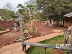 Título do anúncio: Casa com 2 dormitórios à venda, 80 m² por R$ 220.000,00 - Centro - Campo Mourão/PR