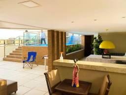 Apartamento Cobertura com 4 quartos na Ponta Verde em Maceió