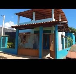 Título do anúncio: Casa em Itacaré bahia perto de mercado farmácia posto de saúde e de ,Docum compra  venda