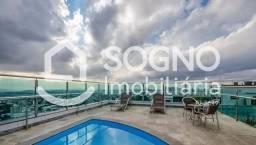 Apartamento para aluguel, 1 quarto, 1 suíte, 1 vaga, Buritis - Belo Horizonte/MG