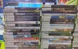 tenho jogos para xbox360