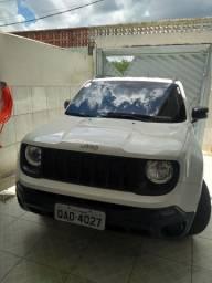 Jeep Renegade Sport Flex 18/19 Aut