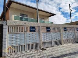 Título do anúncio: Casa com 2 dormitórios à venda, 65 m² por R$ 220.000,00 - Vila Sônia - Praia Grande/SP