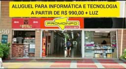 Loja em Niterói para eletrônicos