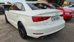 Audi 1.8 Ambiton 2015 único dono