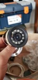 Título do anúncio: Câmera Monitoramento lente 6mm