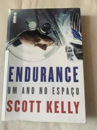 Endurance um ano no espaço