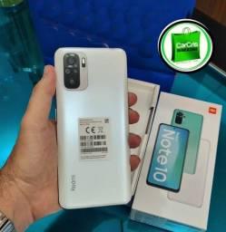 Xiaomi Note 10,9,8 - (Novo) c/ Garantia em Nota - Pronta entrega
