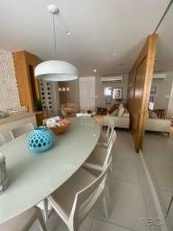 Apartamento de luxo no Mandara Lanai Maison - Nascente