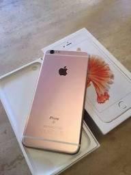 Iphone 6s rose 64 gb