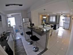 Apartamento Luxo 2 Suítes Mobiliado para Temporada em Aracaju PróX. da Orla