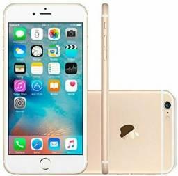 IPhone 6 de 64 gb dourado