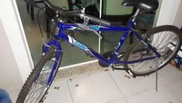 Bike 2 vezes usada