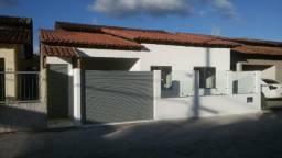 Casa 4/4 em condomínio fechado - Bela Vista - Teixeira de Freitas