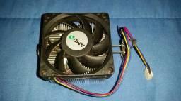 Processador AMD Phenom II X3 720