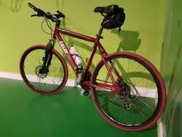 Bike Aro 29 Freios a disco