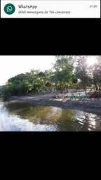 Aluga-Se Chacara Na Beira Do Rio Paraupebas. Otima Pra Acampa! Zaap 094991101690