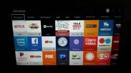 Tv 42 polegadas led smart 4K