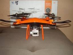 Drone S10 com camera HD novo