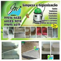 Jn lava seco 99516-4422/ serviço de qualidade