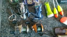 Traia de pesca