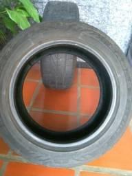 Par de pneus Goodyear 195/55 aro 15