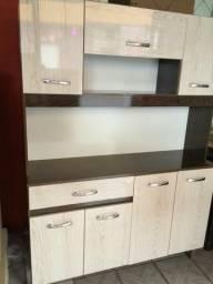 Armário de cozinha MDF novo / entrego