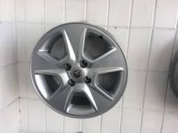 Roda original Renault