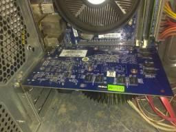 Placa De Video Geforce 210 1 GB Ram