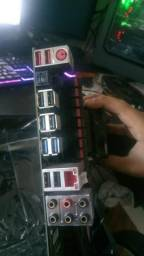 Placa Mãe Msi 970 Gaming + Processador Fx 8300