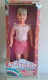 Brinquedo/Boneca