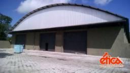 Galpão/depósito/armazém para alugar em Tapana (icoaraci), Belem cod:7597