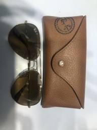 Oculos aviador rayban Original