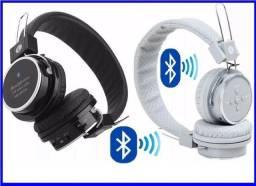 Desfrute da liberdade sem fio, Bluetooth, FM e Cartão