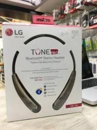 Headset Bluetooth Stereo LG