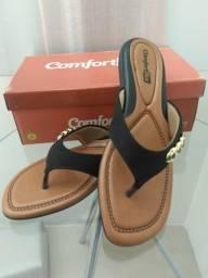 Sandalia Comfortflex