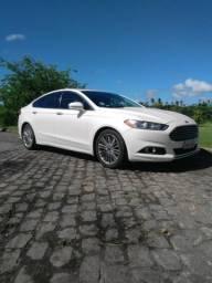 Ford Fusion Titanium - Novíssimo - 2015 - 2015