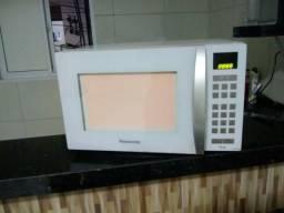 Microondas panasonic 32 lts com o prato